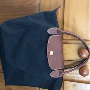 Small longchamp tote